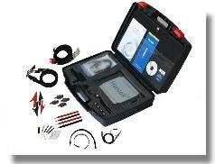 Hantek DSO3064 4CH Автомобильный диагностический осциллограф Kit4 Kit IV