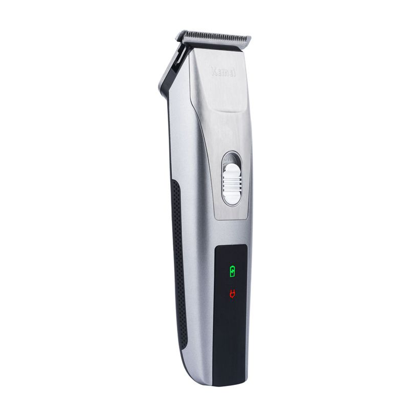 KEMEI Professional Electric Hair Clipper Rechargeable Hair Trimmer Hair Cutting Machine To Haircut Beard Trimer Razor Shaving kemei barber professional rechargeable hair clipper hair trimmer men electric cutter shaver hair cutting machine haircut
