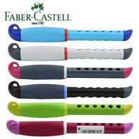 High Quality Faber Castell Colorful Fountain Pen Scribolino Nib 1mm Stationery School Supplies Birthday Gift For Kids