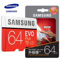 SAMSUNG Micro SD Card 100Mb S Memory Card 256GB 128GB 64GB 32GB Flash TF Class10 U3