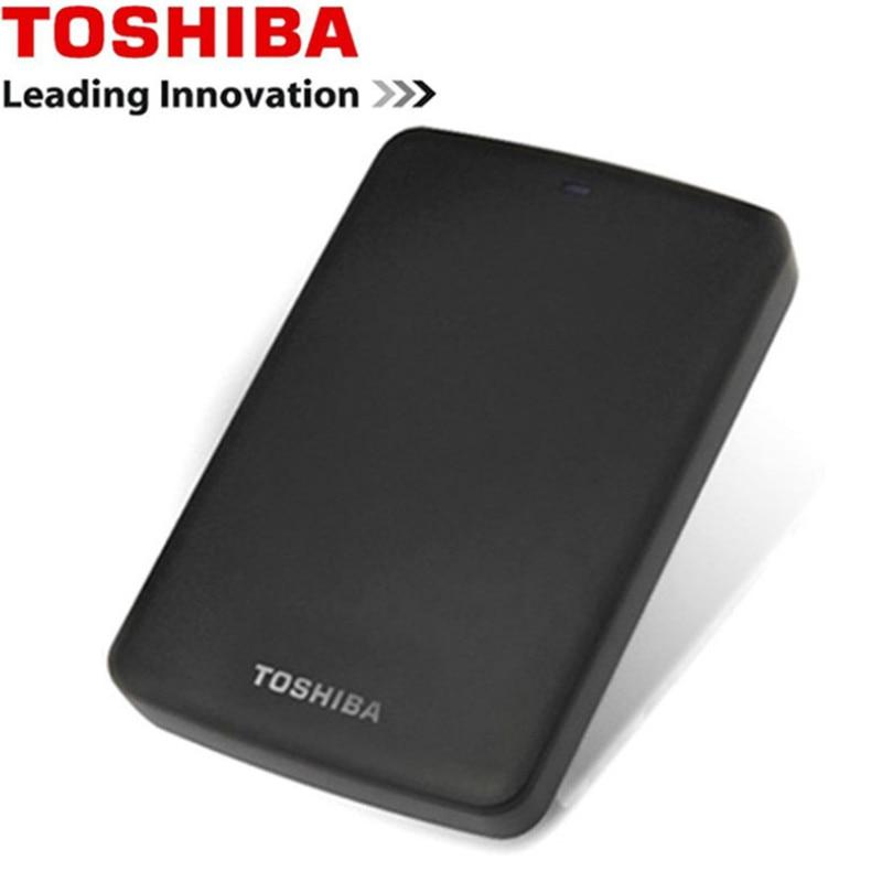 Toshiba disque dur Portable 1 TB 2 TB 3 TO HDD disque dur externe 1 TO Disco Duro HD Externo USB3.0 HDD 2.5 disque dur Livraison Gratuite