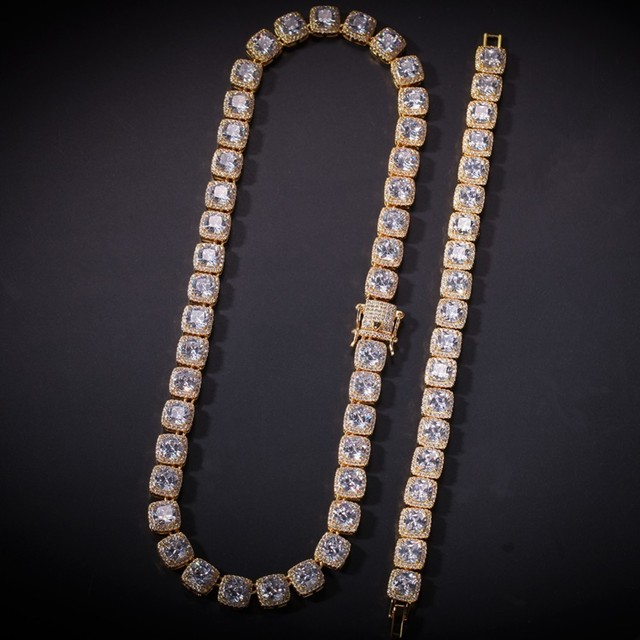 TBTK Bling Jewelry Set...
