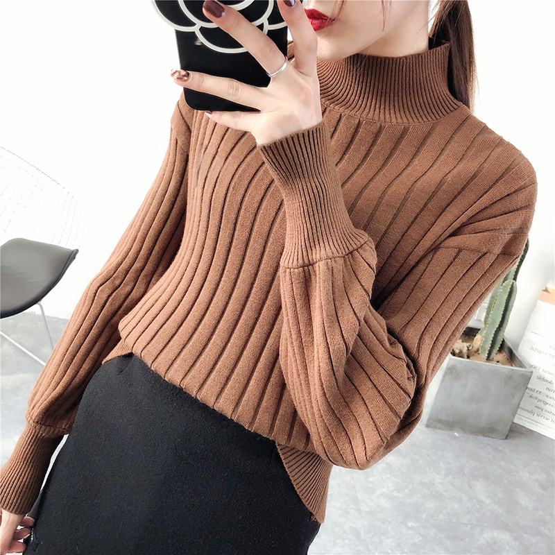 Cheap wholesale 2018 new summer Hot selling women's fashion casual warm nice Sweater  Y65
