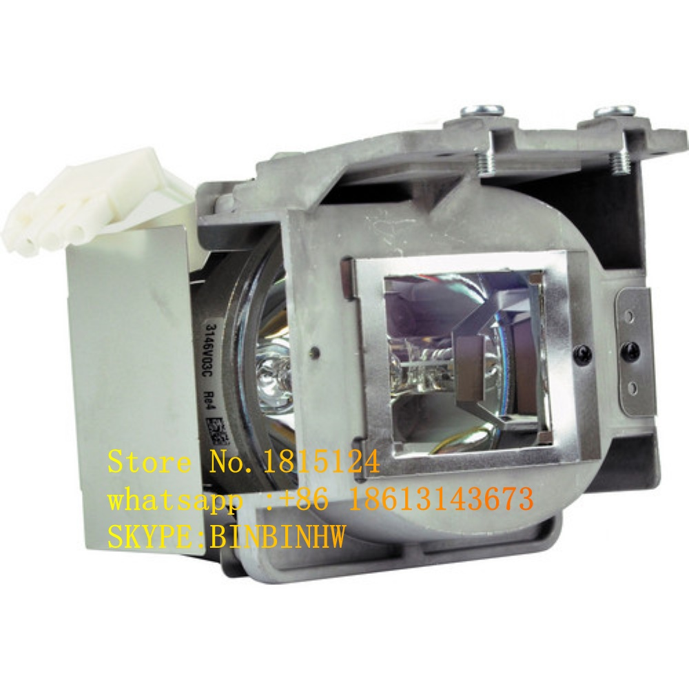 ViewSonic RLC-085 Original Replacement Projector Lamp For PJD5533W,PJD6543W projectors original projector lamp rlc 001 for viewsonic pj402 pj402d projectors