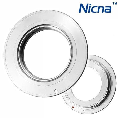 M39 Lens Adapter Ring for Canon EOS 1300D 1200D 760D 750D 700D 80D 7D 5D Mark II III