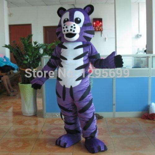 Belle nouvelle belle souris tigre fantaisie adulte taille mascotte Costume animal adulte taille offre spéciale