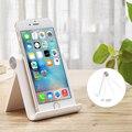 Universal Celular Titular Suporte de Mesa Suporte para iPhone para Samsung telefone móvel para Tablets PC