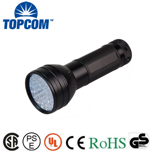 <font><b>51</b></font> <font><b>LED</b></font> UV Blacklight <font><b>Scorpion</b></font> <font><b>led</b></font> Flashlight <font><b>51</b></font> UV Detector Torch