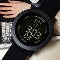 SANDA Fashion LED Digital Children Watch Kids Watches Girls Boys Clock Child Wristwatch Electronic Wrist Watch for Girl Boy Gift