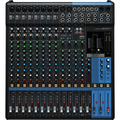 YMH pointsen MG16XU  16Channel Mixing Console Mixer MG16XU  16-Input KTV band effect professional mesa Audio mixer