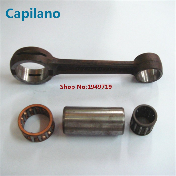 GTO 125 connecting rod (1)