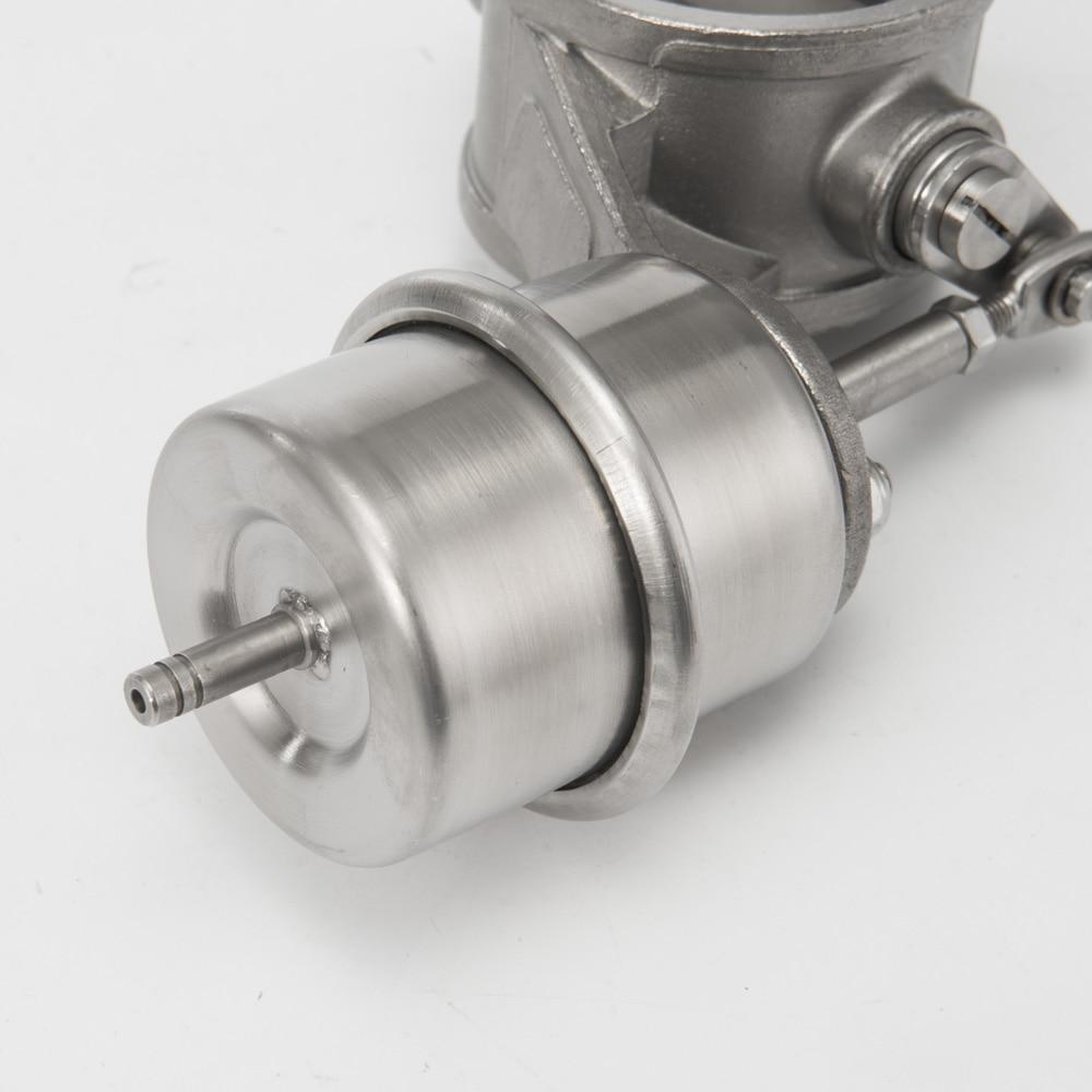 Вакуумный активированный Выпускной вырез 2 ''51 мм близкий Стиль давление: около 1 бар для BMW E30 M20 325 325 EP-CUT51-CL