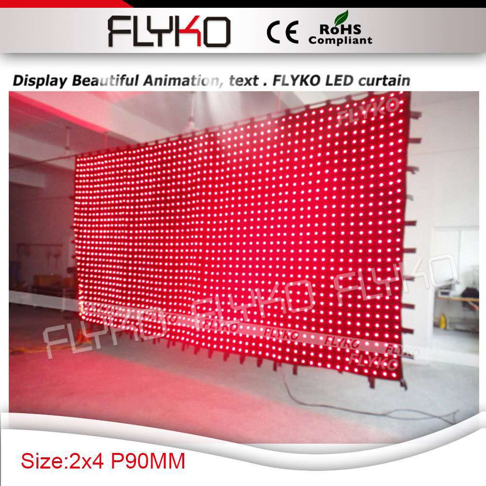 new products p9 2x4m hot products led sexy movis star backdrop curtain led star curtain led backdrop curtain star led curtain - title=
