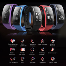 Diggro QS90 Blood Pressure Heart Rate Blood Oxygen Monitor IP67 Fitness Tracker for Andriod IOS VS QS80