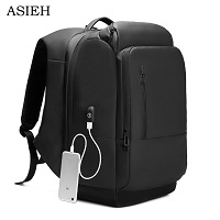 HTB1HHpMXEvrK1RjSspcq6zzSXXa1 - New Teenager Campus backpack Student multifunctional anti-theft