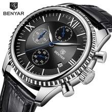 Men Watch Luxury Brand Black Army Sports Watches Chronograph Calendar Analog Display Date Clock Men Wristwatch Relogio Masculino