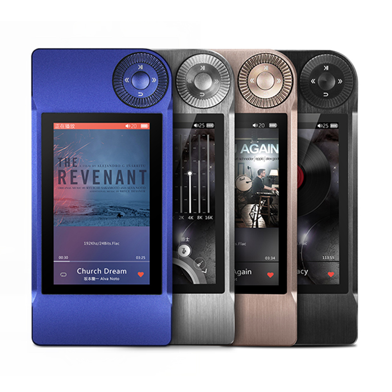 Original SHANLING M5 Portable Lossless Music Player MP3 Hifi DSD AK4490 AD8610 MUSE8920 Support DSD64/DSD128 бюстгальтер push up 2 штуки quelle quelle 910298