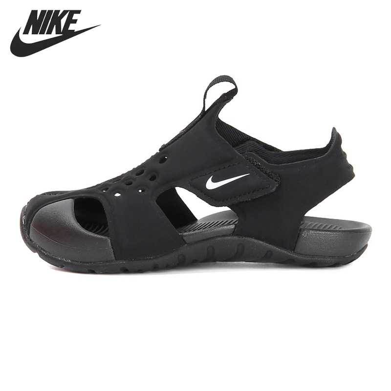 interferencia Mutilar Benigno  Original New Arrival NIKE SUNRAY PROTECT 2 BP Kids Sandals Shoes Children  Sneakers| | - AliExpress