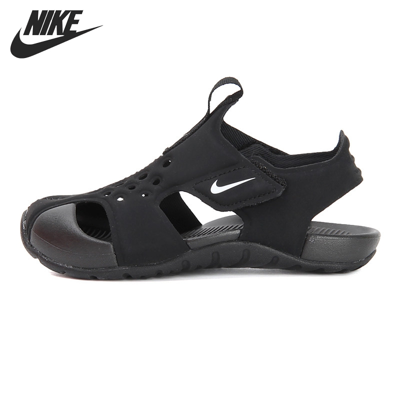 Original New Arrival  NIKE SUNRAY PROTECT 2 BP Kids Sandals Shoes Children Sneakers