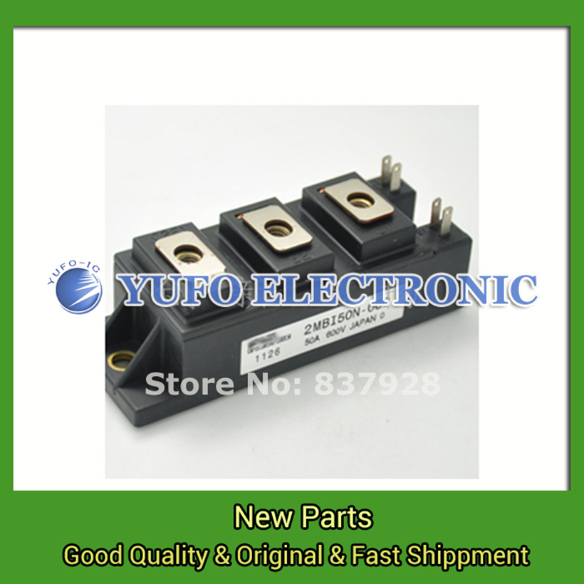 Free Shipping 1PCS  2MBI50N-120 Power Modules original new Special supply Welcome to order YF0617 relay free shipping 1pcs skm600gb126d power modules original new special supply welcome to order yf0617 relay