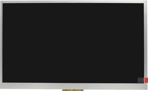 New LCD Display Matrix For 10.1 Irbis TZ11 TZ12 Tablet inner LCD Display Module Screen panel Monitor Replacement Free Shipping максисвет потолочная люстра максисвет design геометрия 1 1696 4 cr y led