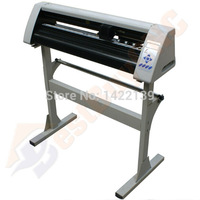 630mm Cutting Vinyl Plotter Cutter RS720C 28'' RS 720C desktop vinyl cutter cutting plotter