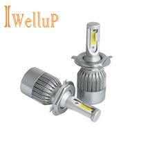 led H11 LED 9006
