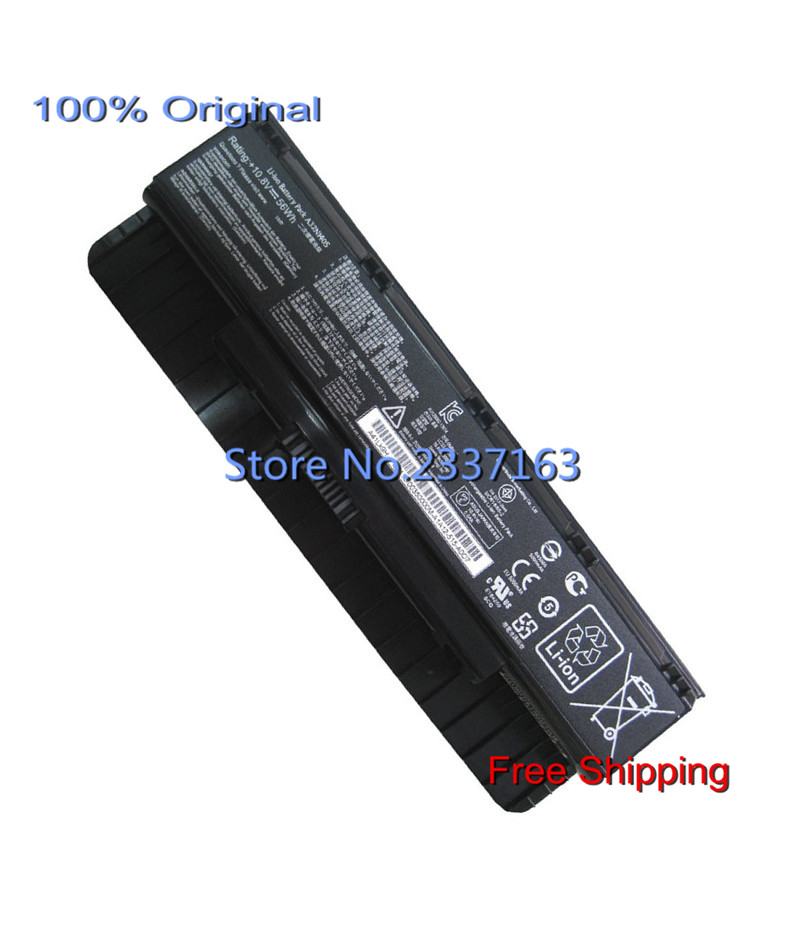 IECWANX 100% new Laptop Battery A32N1405 ( 10.8V 56WH ) For Asus G551 G551J G551JK G551JM G771 G771J G771JK N551J N551JW