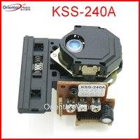 Free Shipping Original KSS 240A Optical PickUP KSS240A For SONY CDP M69,SONY CDP M79,CDP XA1ES CD DVD Laser Lens Optical Pick up