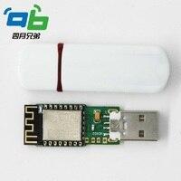 Кактус WHID: WiFi HID инжектор USB Rubberducky