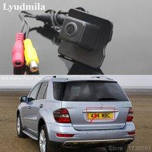 For Mercedes Benz ML M MB W164 ML350 ML330 ML63 ML450 ML500 Back up Reversing Parking Rear View Camera / HD CCD Night Vision