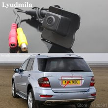 For Mercedes Benz ML M MB W164 ML350 ML330 ML63 ML450 ML500 Back up Reversing Parking Rear View Camera / HD CCD Night Vision