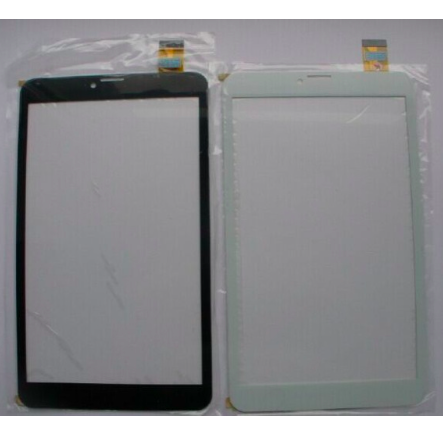 New For 8 DEXP Ursus Z380 3G Tablet Capacitive touch screen digitizer glass touch panel Sensor replacement Free Shipping new touch screen digitizer for 8 inch qumo vega 8008w keyboard tablet glass touch panel sensor replacement free shipping