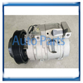 Auto air conditioner compressor for Geely EC7 1067000182