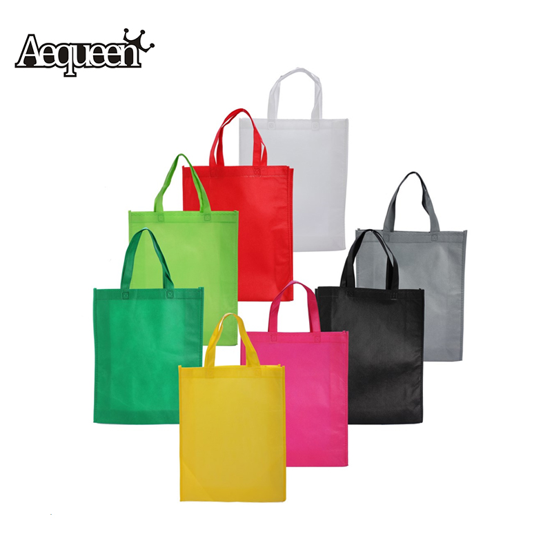 Bag Wholesale Eco Shopping Bag Reusable Cloth Fabric Grocery Packing Recyclable Hight Simple Design Healthy Tote Handbag Trendy стоимость