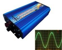 цена на 3000W DC12V to AC110V or AC220V 50HZ/60HZ Pure Sine Wave Inverter, peak power 6000w inversor de energia solar
