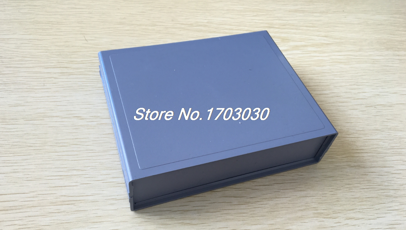 150mm x 120mm x 40mm Removable Rectangle Shape Plastic Junction Box Case
