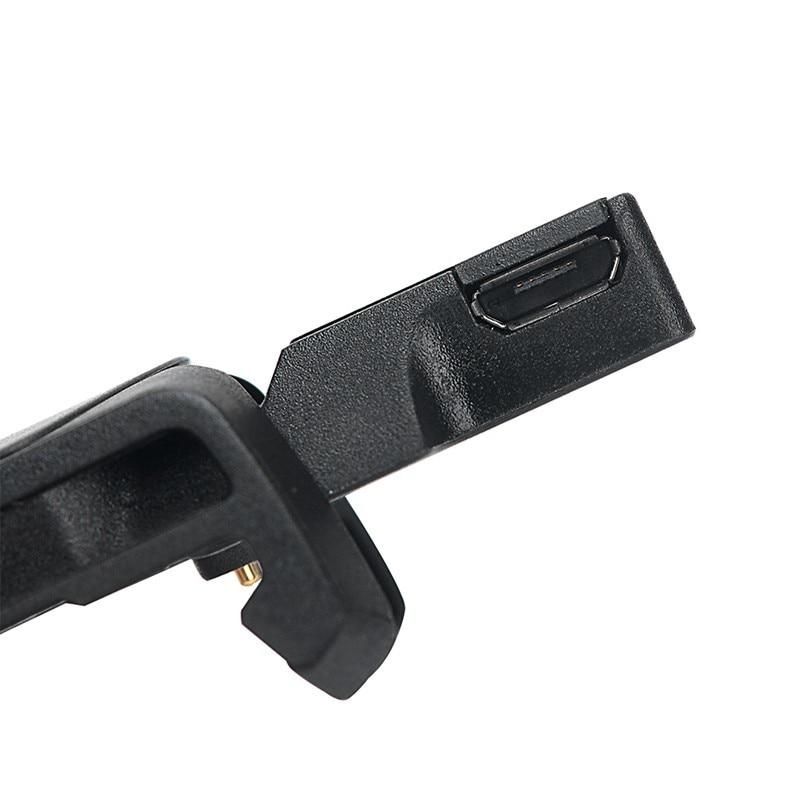 Kvaliteta 100cm punjač za Garmin Fenix3 smartwatch USB Power Dock - Pametna elektronika - Foto 4