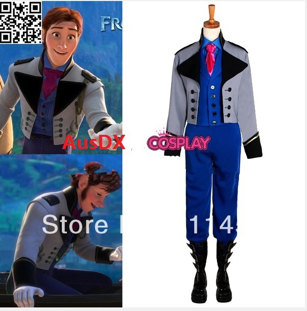 87 Gambar Pangeran Frozen HD