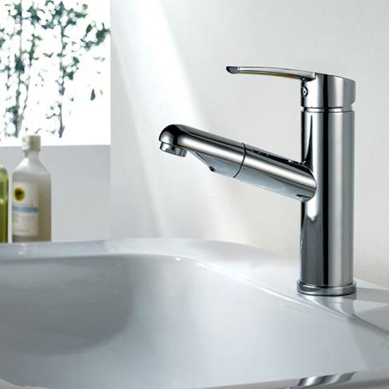 Kes L3903a Bathroom Lavatory Single Lever Vanity Sink Faucet With