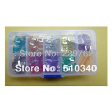 Low proflie AMP micro fuses 180pcs mixed box Auto Fuses Boat Truck Blade car fuse_220x220 popular micro car fuse box buy cheap micro car fuse box lots from micro fuse block at mifinder.co