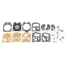 Genuine Walbro D10 WAT Carburetor Gasket Diaphragm Kit OEM