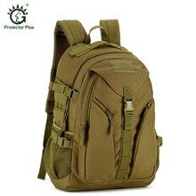 Protector Plus Mochila Táctica Militar Mochila 40L Mochila de Campamento Viajar Viaje Mochila de Viaje Mochilas Militares Del Ejército Bolsa