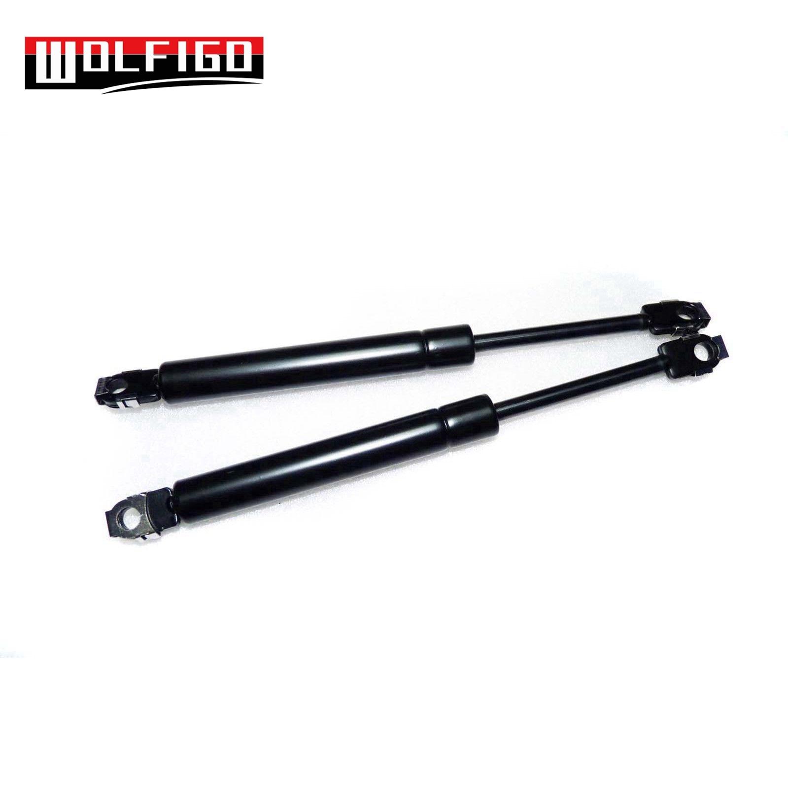 WOLFIGO 1 pièce/2 pièces capot avant choc gaz pressurisé Support amortisseur jambe de force couvercle pour BMW 5 E34 51231944119
