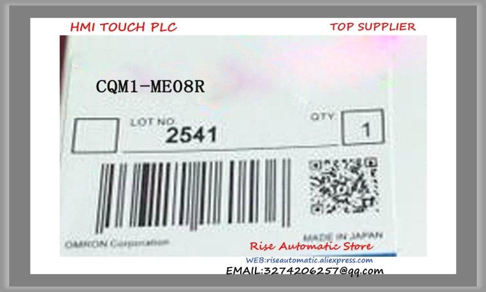 New for CQM1-ME08R 1PC PLC Module CQM1 ME08R CQM1ME08R high-quality cqm1 me08r cqm1 me04k cqm1 me04r