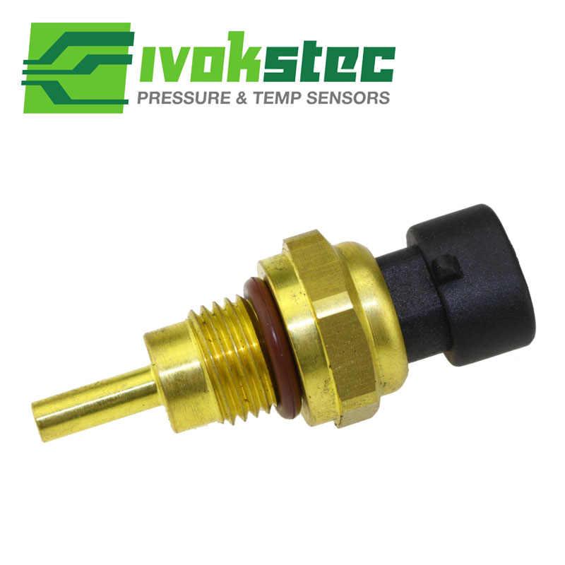 3865312 3803401 Sensor Coolant Fuel Oil Temperature Temp Sender For Cummins L10 M11 N14