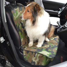 New Waterproof Travel Carrier For Front seat Dogs Folding Thick Pet Cat Dog Car Booster Seat Cover Outdoor Pet Bag Hammock