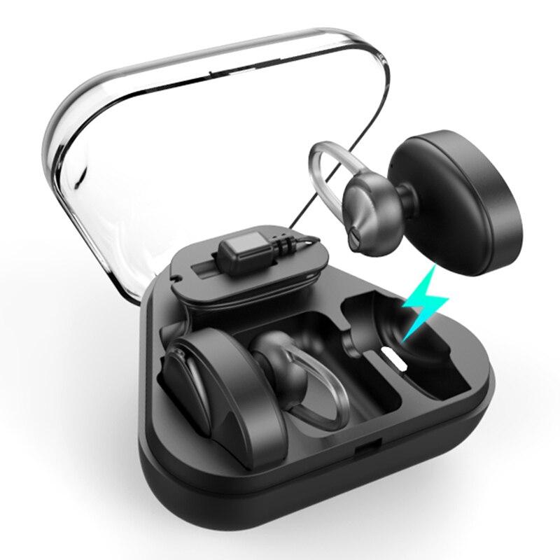 Wireless Bluetooth Earphones Sport Music Earphone Hifi Earbuds For Iphone Sony Huawei Xiaomi mi8 Head phone Headset