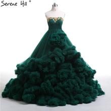 SERENE HILL Train Ball Gown Wedding Dress 2019 Bridal Gowns