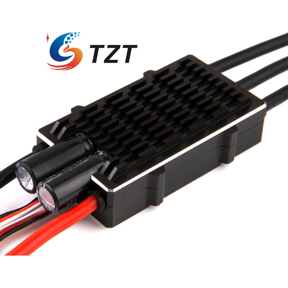 T-Motor FLAME 80A ESC Electronic Speed Controller 6-12S Lipo for FPV Drone Quadc